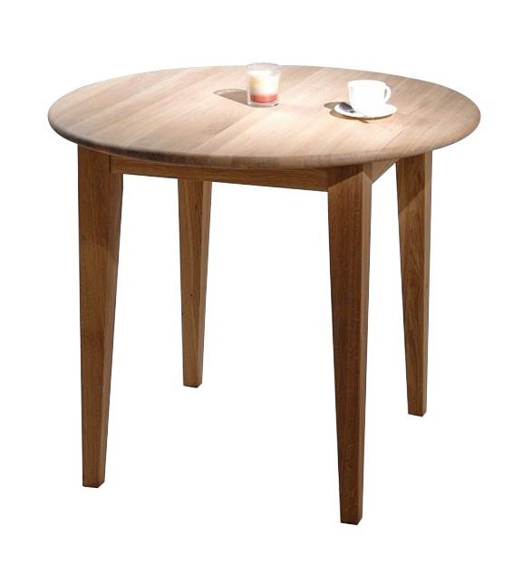 Alborg apvalus pietų stalas
