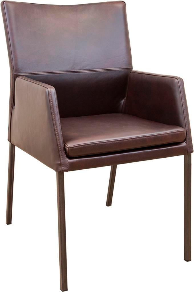 Katy 2 kėdė su porankiais