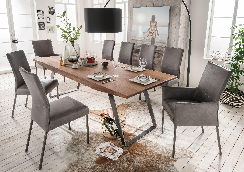 PLUTO pietų stalas