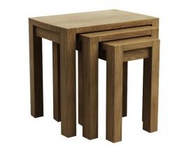 Goliath 3-jų staliukų komplektas