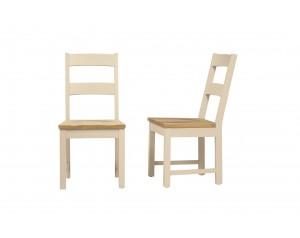 Akam kėdžių pora