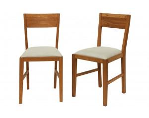 Brompton kėdžių pora