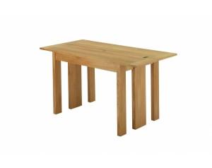 Brompton sulankstomas pietų stalas