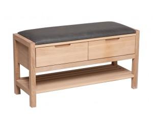Brento suolas su odine sėdyne