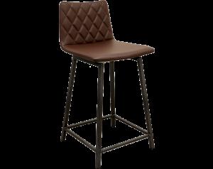 Carol 9 pusbario kėdė