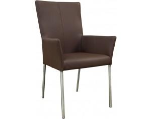 Diana 2 kėdė su porankiais