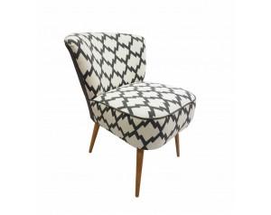 Kokteilinė kėdė