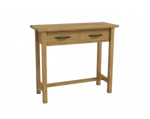 Liton konsolinis staliukas su 2-iem stalčiais