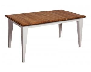 Oakdale pietų stalas su prailginimu (801-808)
