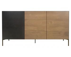 Ortello 3-jų durų komoda