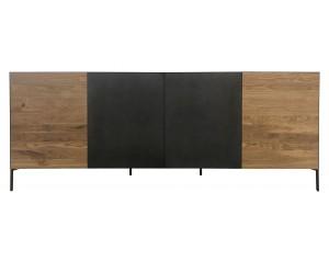 Ortello 4-jų durų komoda