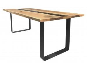 River pietų stalas