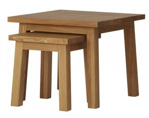 Trinity 2-jų staliukų komplektas