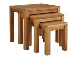 Sema 3-jų staliukų komplektas